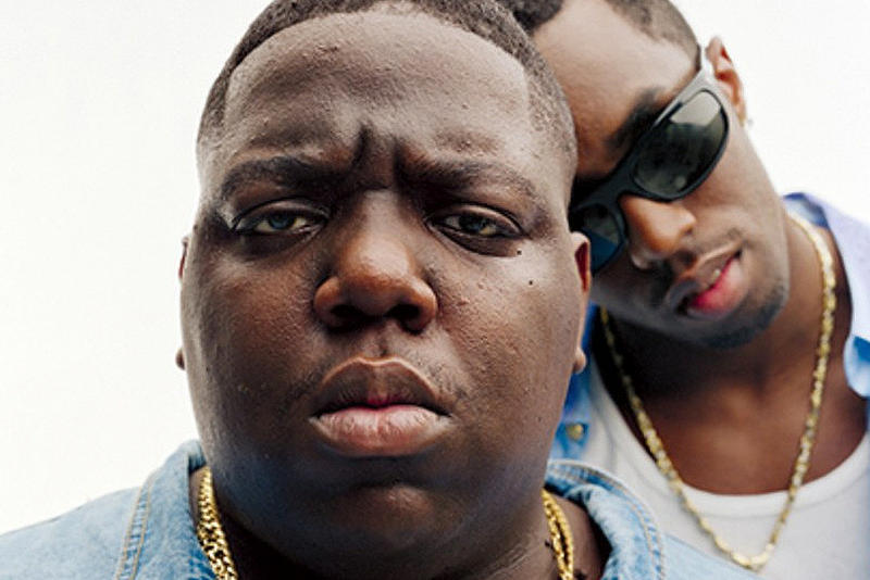 Diddy's Bad Boy Documentary Biggie's Murder 2017 Tribeca Film Festival