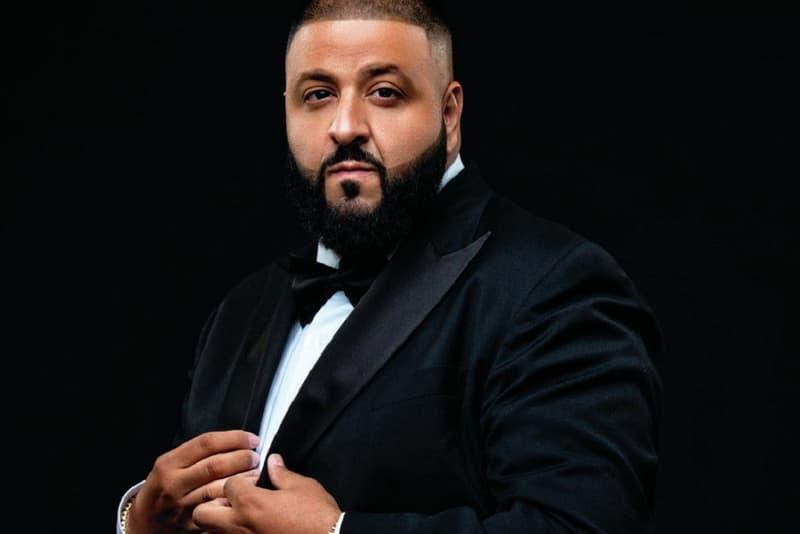 DJ Khaled and drake