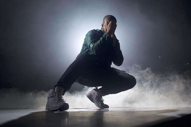 drake kanye west eminem jay z tie second most no 1 album rap more life