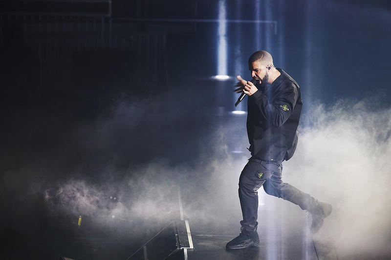 Drake More Life Not Apple Music Exclusive