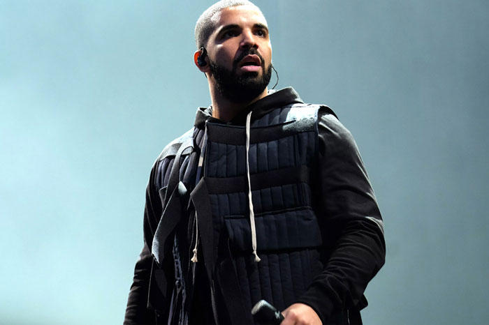Drake More Life OVO Sound Radio Apple Music On Stage