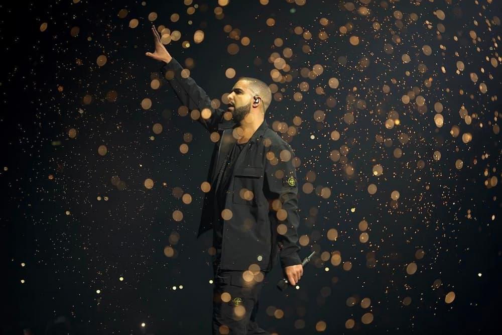 Drake 'More Life': 10 Things You Should Know Kanye West Skepta OVO Toronto