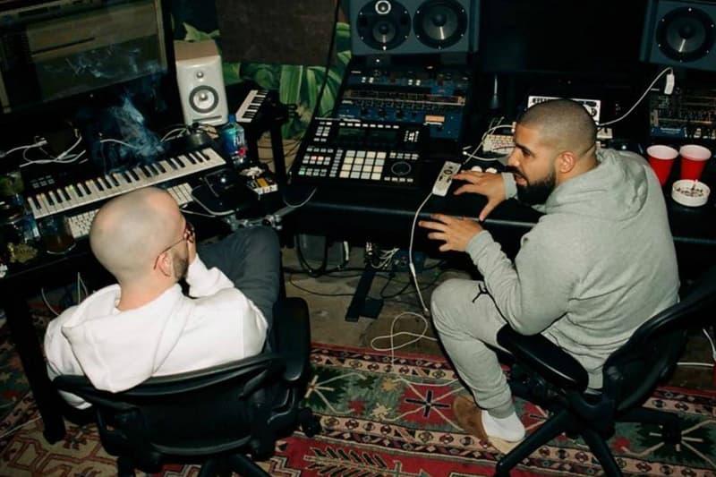 Drake Noah 40 Shebib 'More Life' Toronto Drizzy 6 God Aubrey Graham