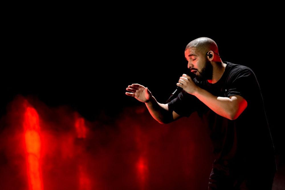 Drake More Life Album Artwork
