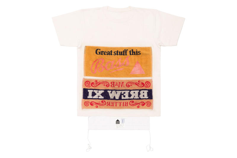 Dover Street Market Ginza 5th Anniversary Twoness 2
