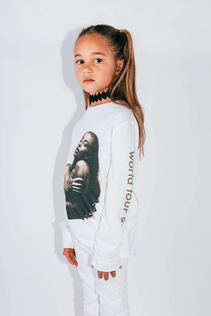 Elevated Youth Kid Child Band T Shirts