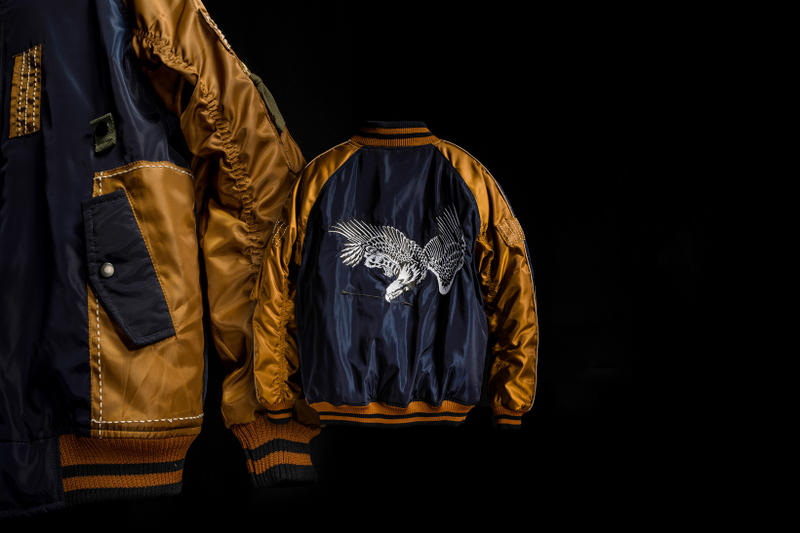 elhaus 2017 Spring Summer Fashion Outerwear Apparel Jackets