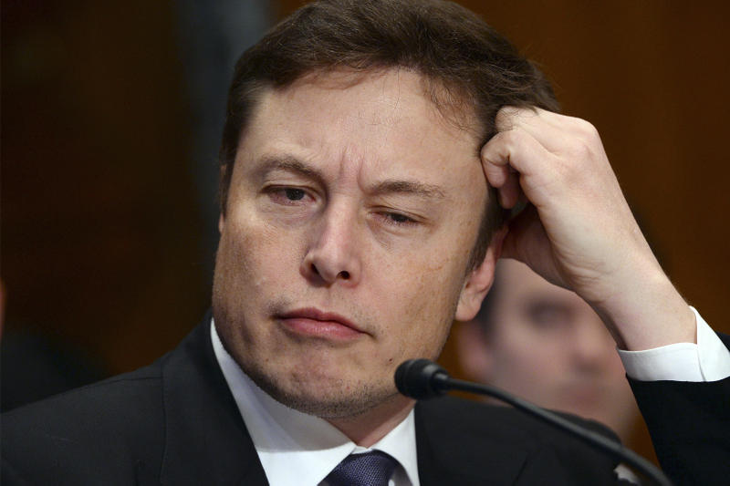 Elon Musk Neuralink AI Human Brain