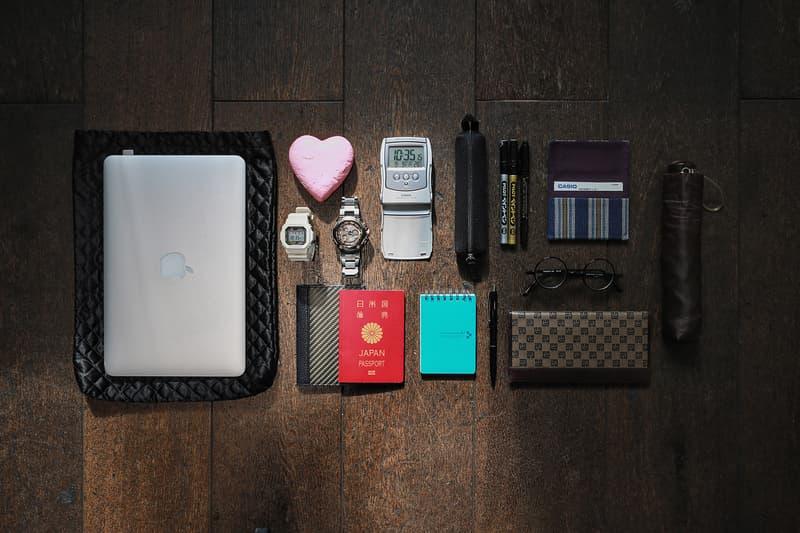 Essentials G-SHOCK Founder Kikuo Ibe