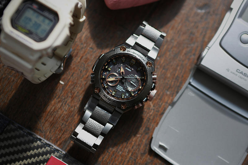 Essentials G-SHOCK Founder Kikuo Ibe