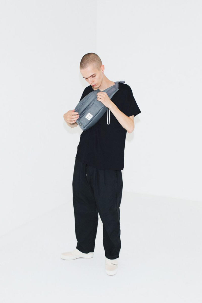F CE 2017 Spring Summer Collection Lookbook Ficouture