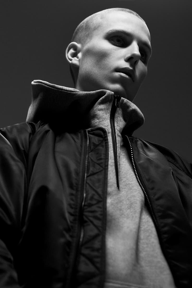 F.O.G. Essentials PacSun 2017 Spring Summer Hoodie Grey Jacket Black