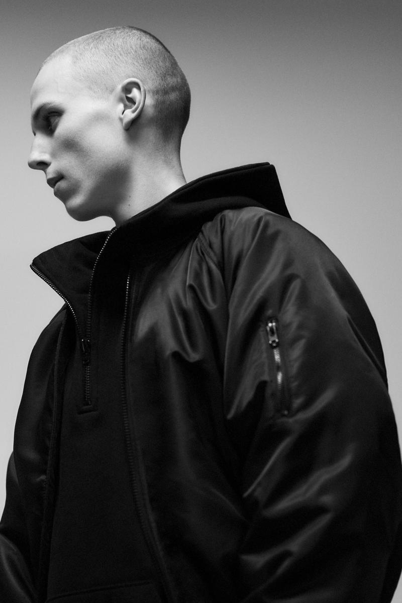 F.O.G. Essentials PacSun 2017 Spring Summer Hoodie Jacket Black