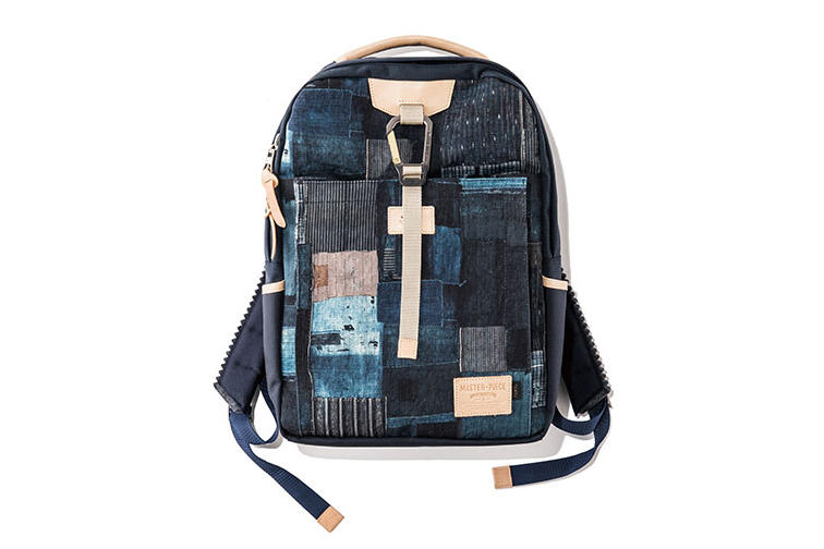 FDMTL and master-piece Bag Collection