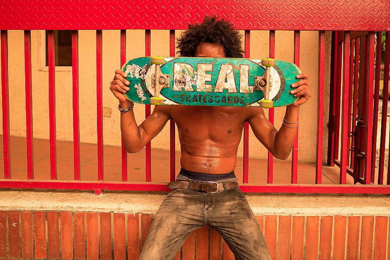 First Skate Crew Lagos Nigeria