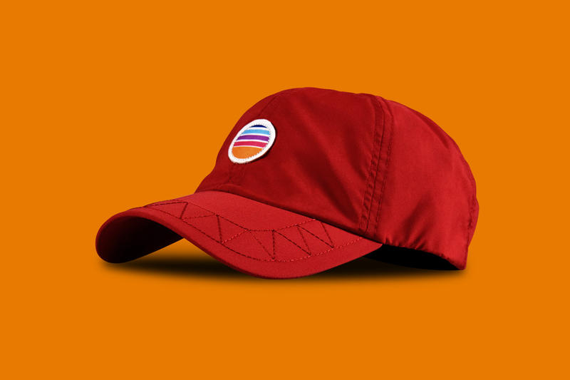 FRONTEER Scout's Cap Firefall