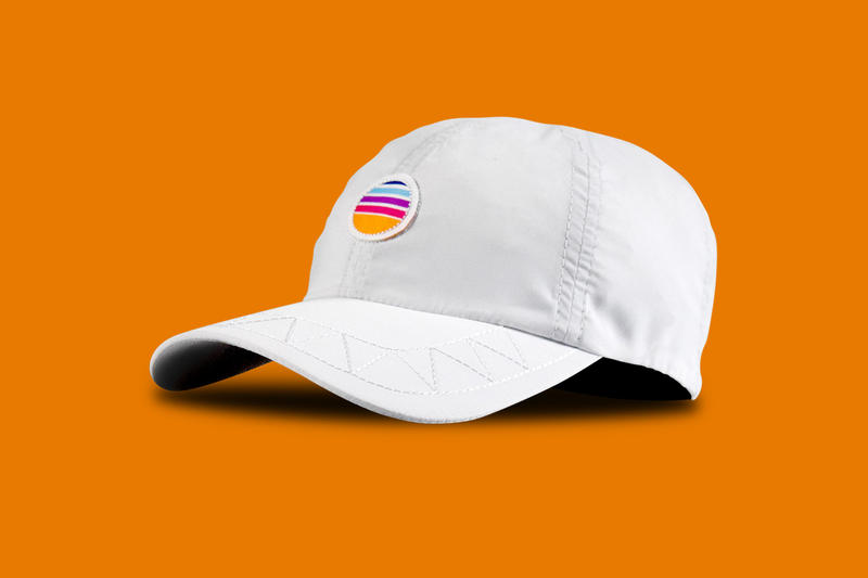 FRONTEER Scout's Cap Whitewater