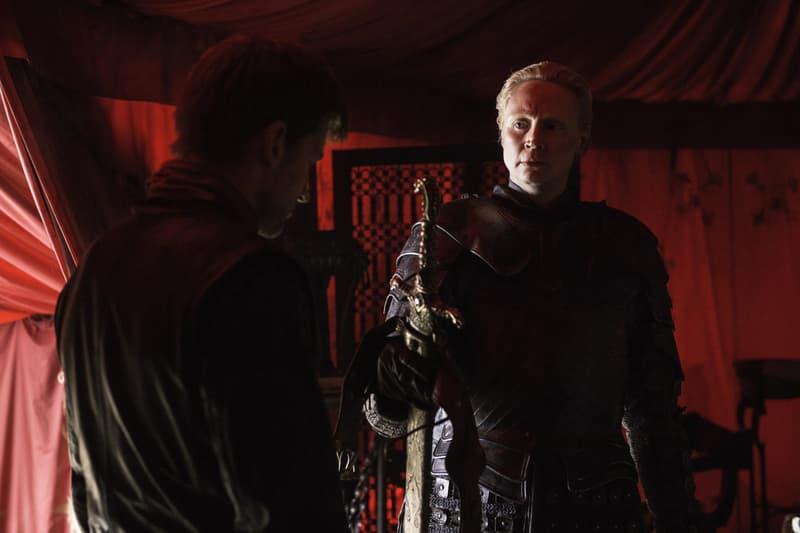 'Game of Thrones' Season 7 Promo Videos HBO TV Shows Oathkeeper Westeros Jon Snow Brienne of Tarth
