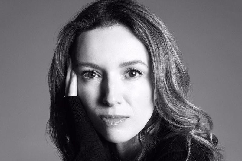 Givenchy Artistic Director Clare Waight Keller