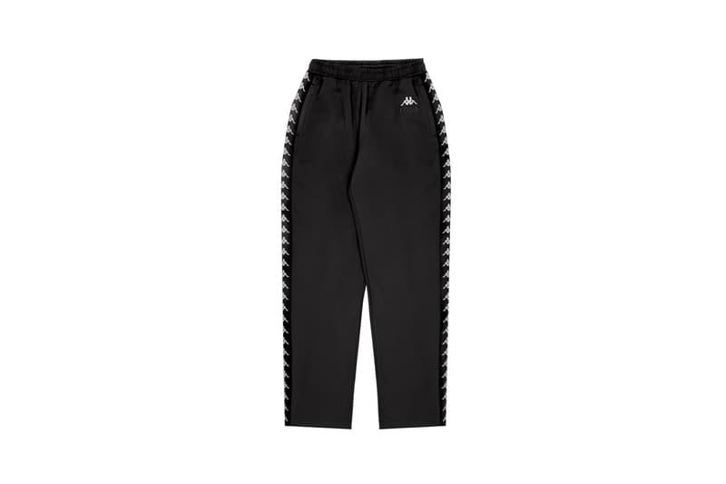 Gosha Rubchinskiy Kappa Collections Apparel Sportswear Tracksuits