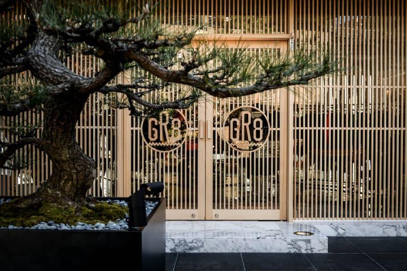 GR8 Laforet Harajuku Renovation
