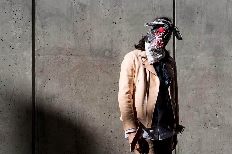 HAVEN's New Lookbook Channels the Modern Bandit