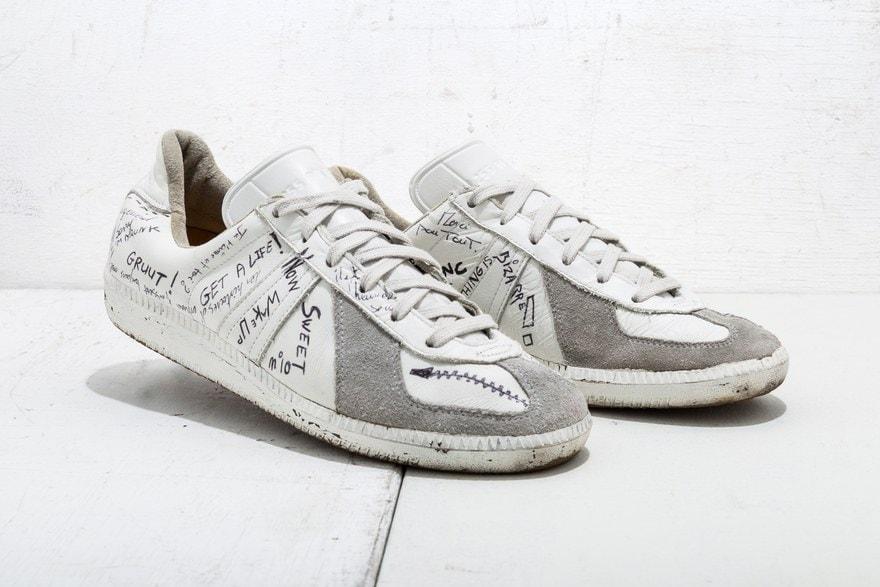 33323383f190 High Fashion Punk DIY Gucci Reebok Yohji Yamamoto COMME des GARÇONS Lanvin  Rick Owens