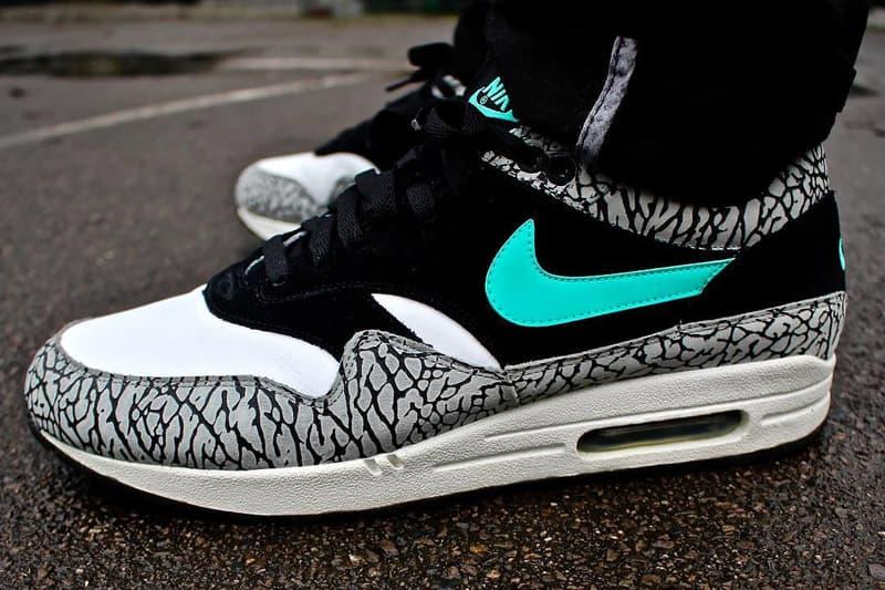 HYPEFEET Nike Air Max 1 atmos