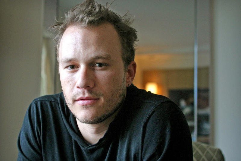 Spike TV I Am Heath Ledger May 2017 Documentary