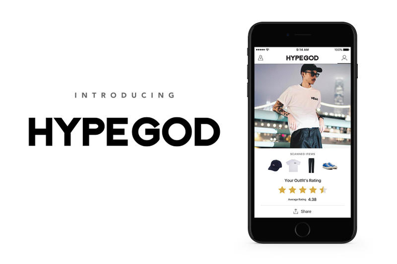 HYPEGOD Is Your Go-To App to Become the Next Big Social Media Influencer