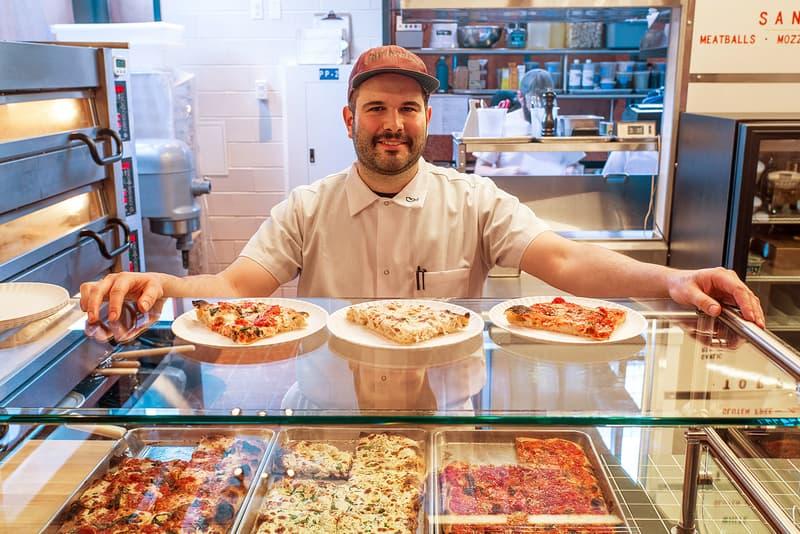 Ivan Orkin Ivan Ramen Corner Slice NYC Ramen Pizza New York