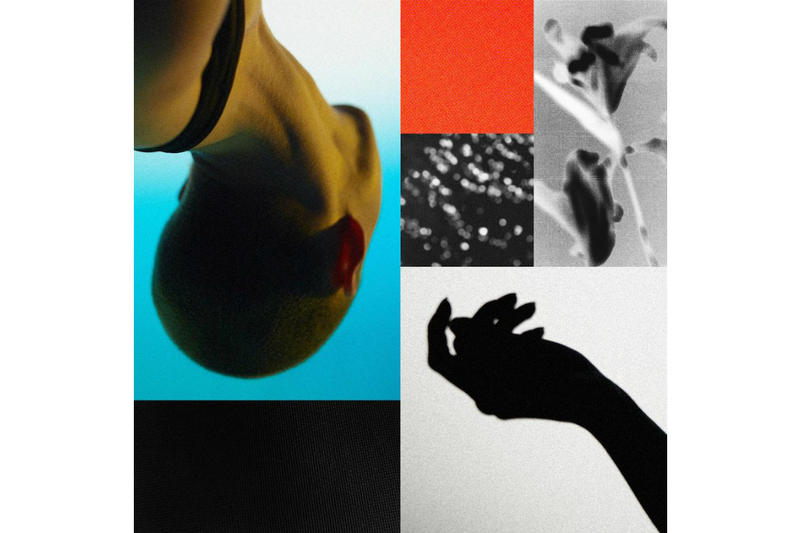 Jacques Greene Feel Infinite Album Stream