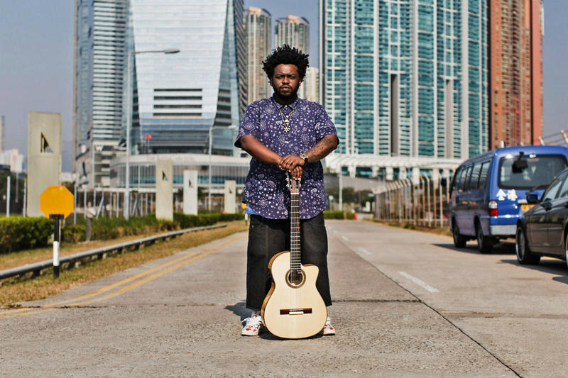 James Fauntleroy Releases Three New Singles