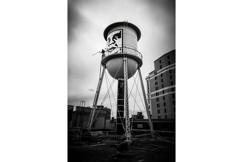 Jon Furlong Black Book Gallery Photography Street Art Denver
