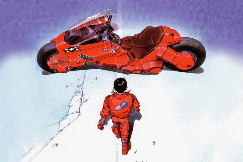 Jordan Peele Akira Live Action Adaptation Film