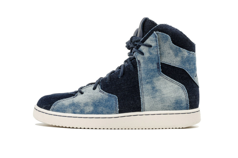 The Jordan Westbrook 0.2 Embraces the Brodie s Love for Denim a16b5be92