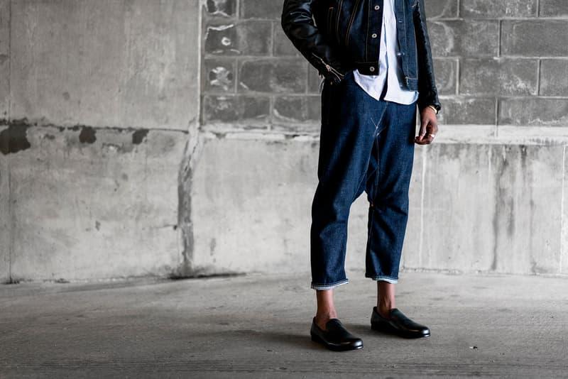 Junya Watanabe MAN's 2017 Spring/Summer Collection Denim Lookbook HAVEN Levi's
