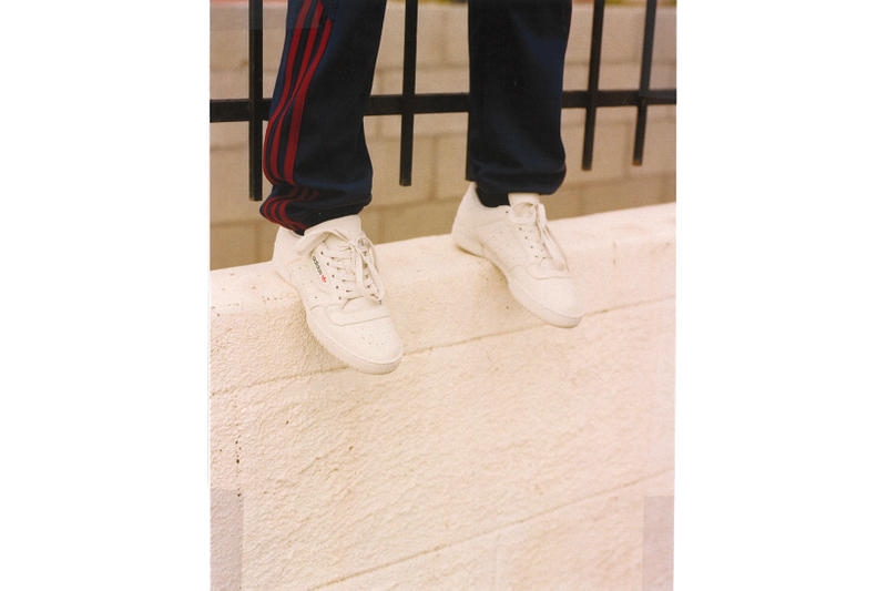 Kanye West adidas Calabasas Collection Release Launch March 28