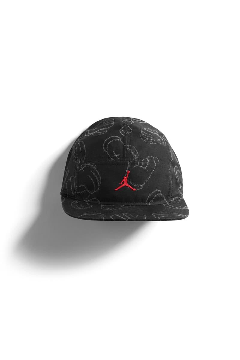 KAWS x Jordan Capsule Cap