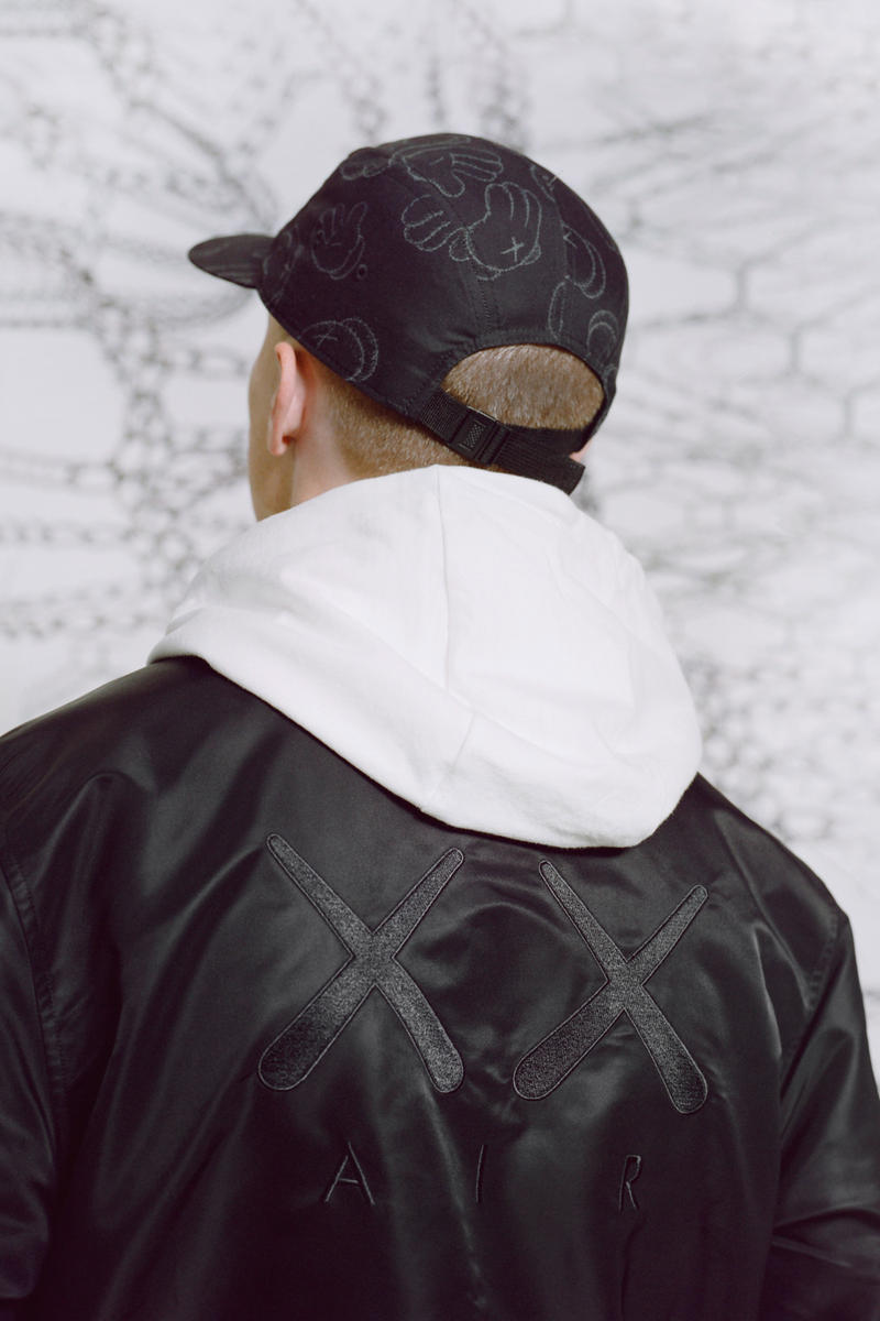 edcb913853a Jordan Brand x KAWS Collection Release Date | HYPEBEAST