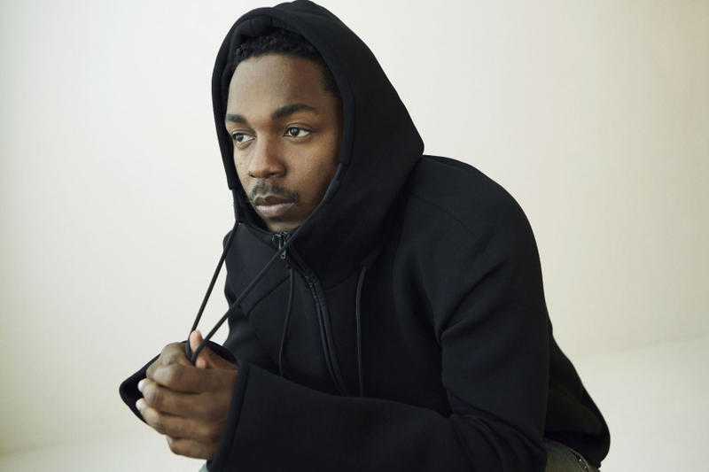 Kendrick Lamar's Album Tracklist May Have Leaked