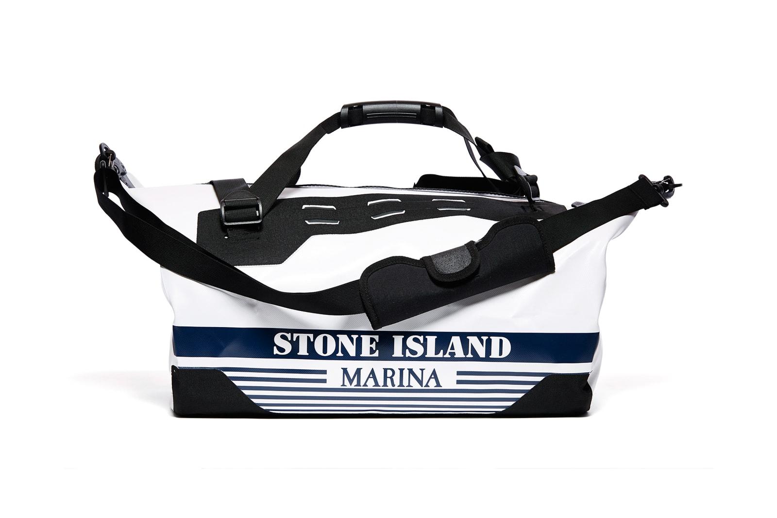 Stone Island Marina Kinfolk Editorial Clothing Apparel Accessories