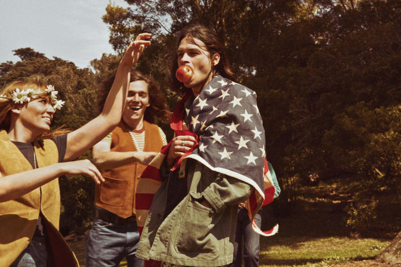 Levi's Vintage Clothing The Summer of Love 2017 Spring Summer Collection