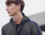 Lou Dalton Teams up With British Brand Jaeger for a Sharp New Menswear Collection