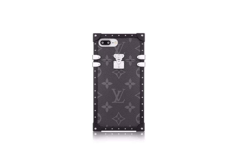 the latest a2bd0 0d244 Louis Vuitton Eye Trunk iPhone 7 and 7 Plus Case | HYPEBEAST