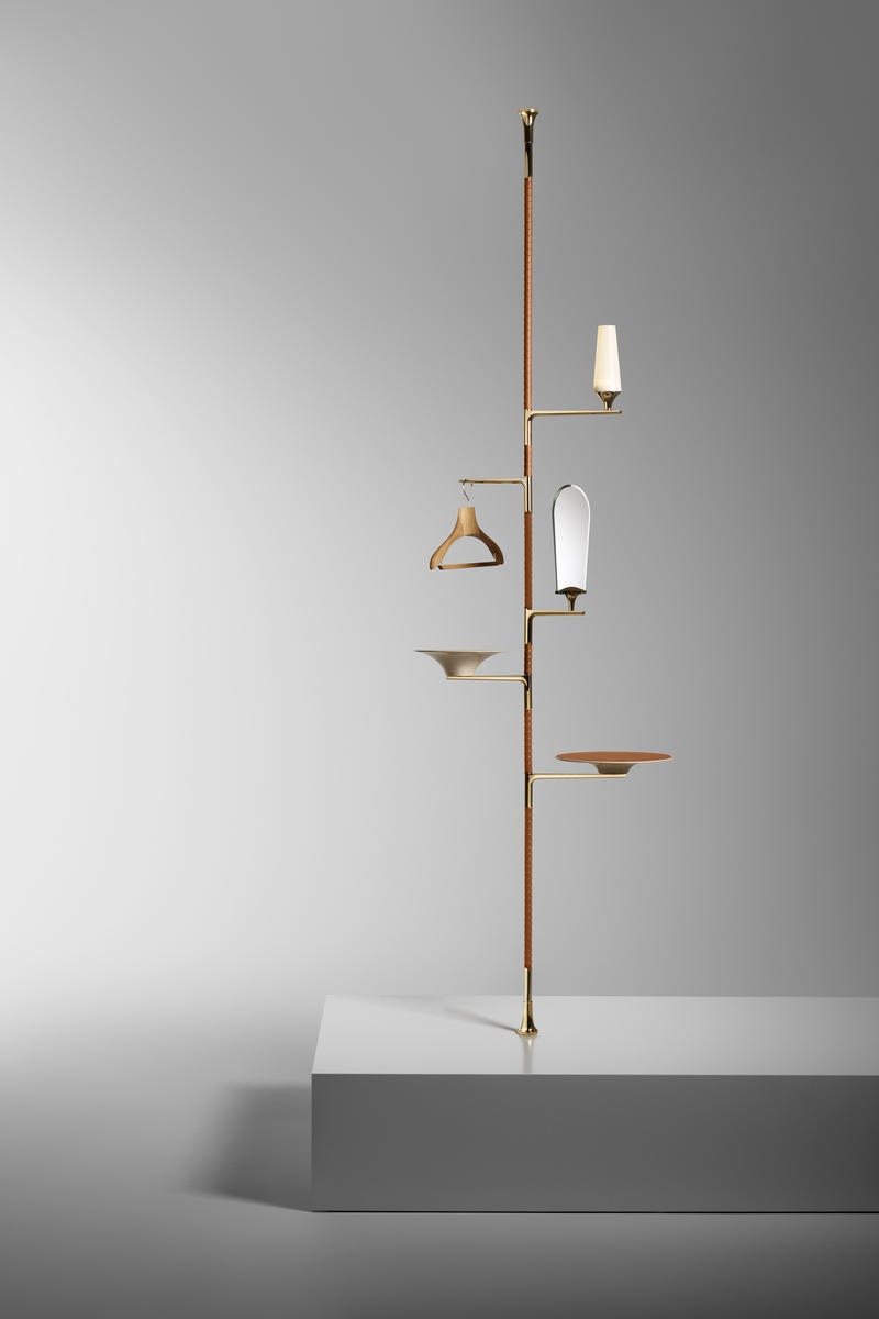 Louis Vuitton Objets Nomades Clothing Stand