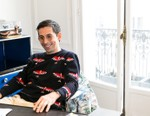 Maison Kitsuné's Gildas Loaëc on How to Make People Care About Your Work