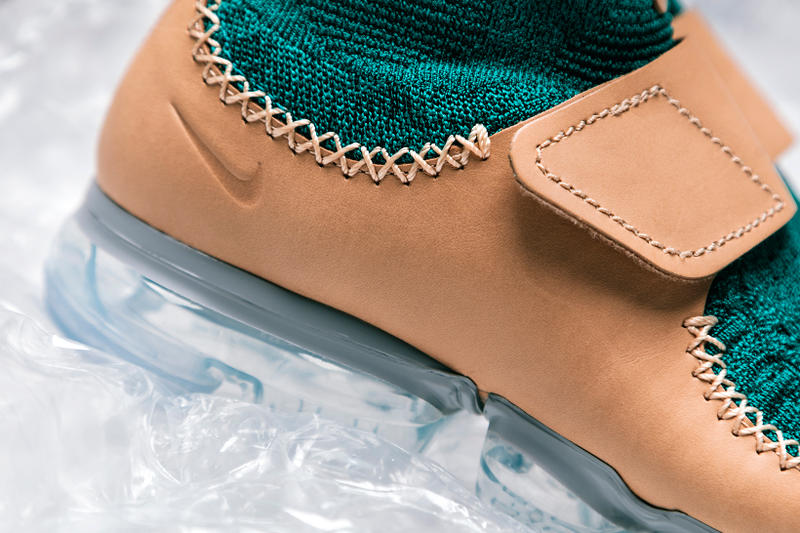 Marc Newson x NikeLab Air VaporMax Detailed Look