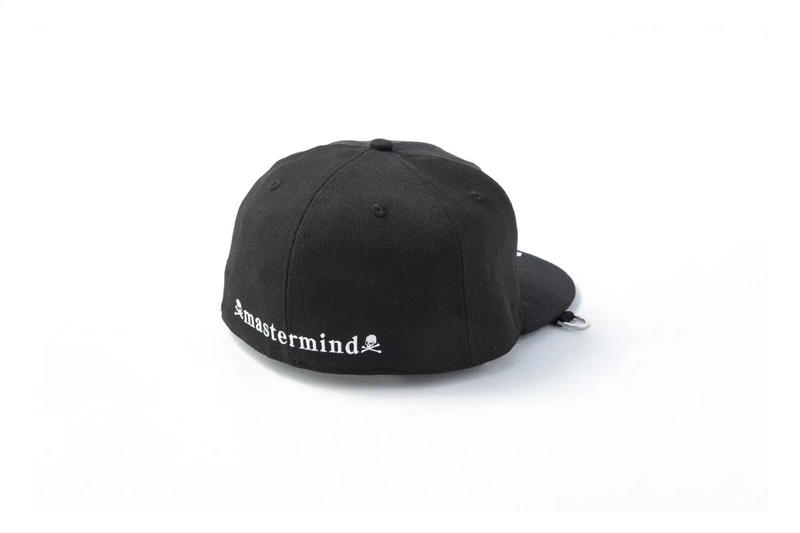 Mastermind JAPAN x SOPHNET. FCRB Collection