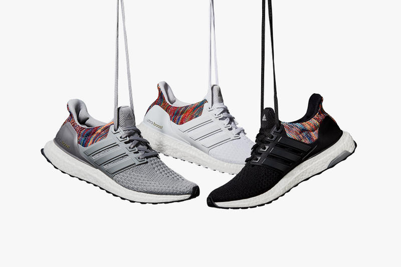 miadidas UltraBOOST Customization Personalization Sneakers 49d99769d